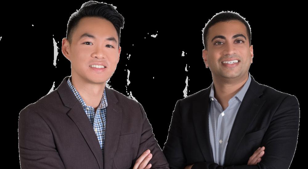 Dr. Chong and Dr. Patel