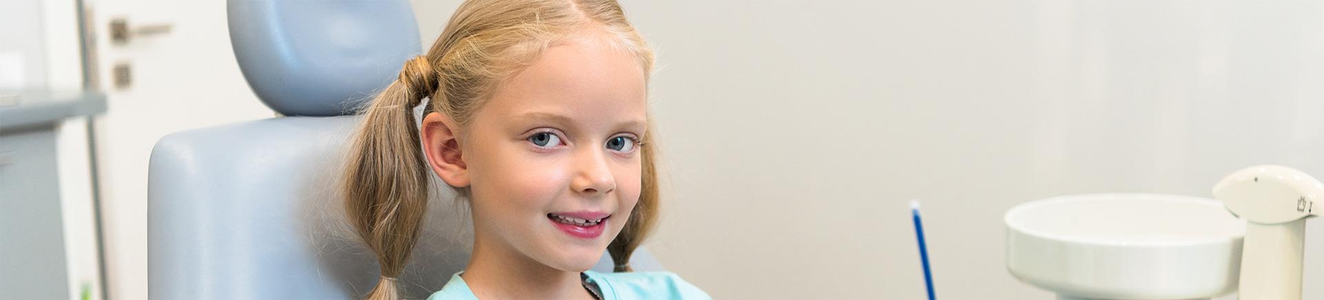 Children's Dentistry Milton, GA