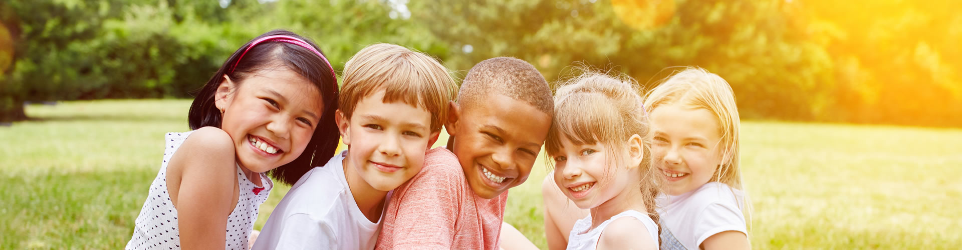 How a Dentist Can Strengthen Your Child's Smile Milton, GA